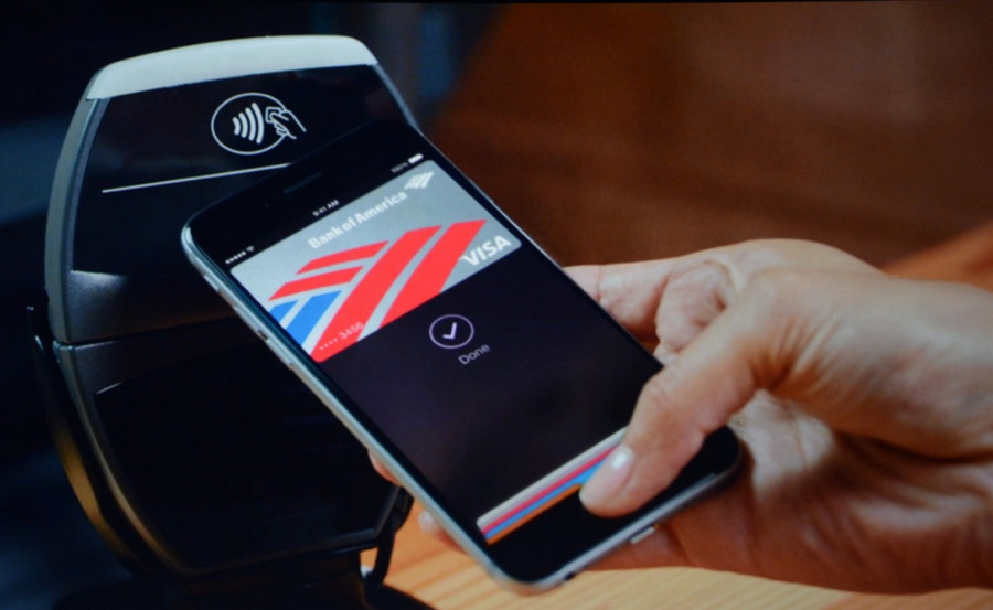LG Mobile Payment