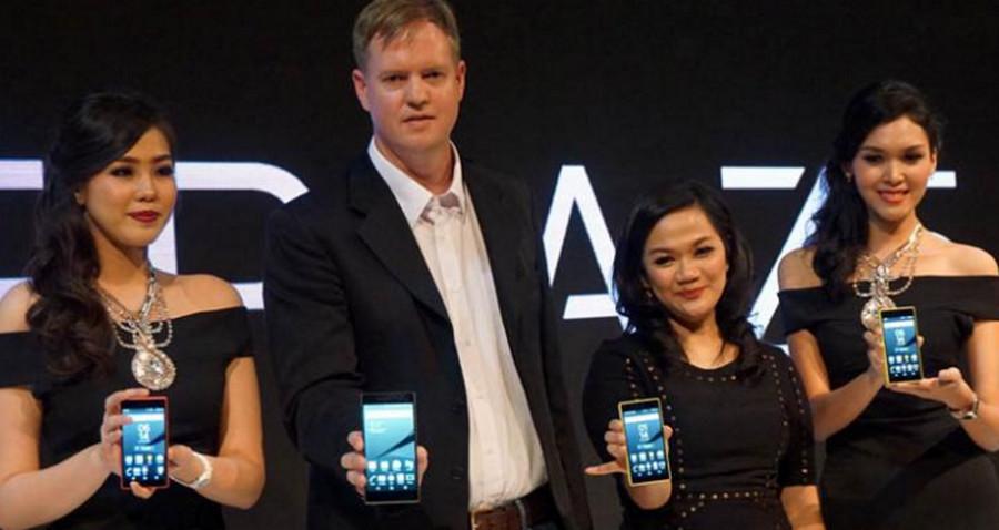 Sony Xperia Z5 series di Indonesia