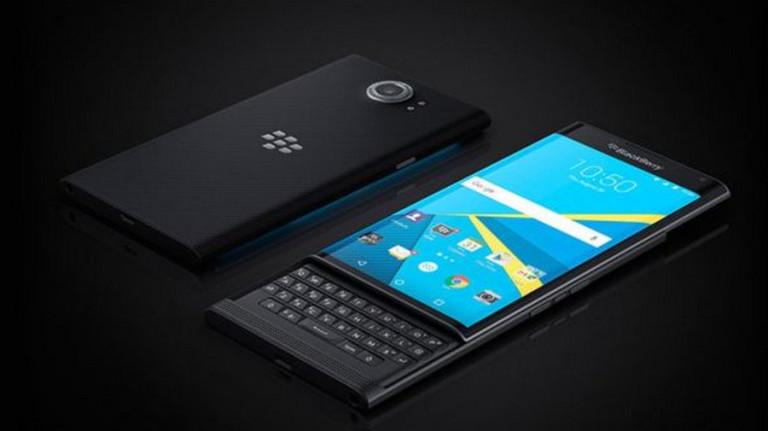 BlackBerry Priv Ludes Terjual di Walmart