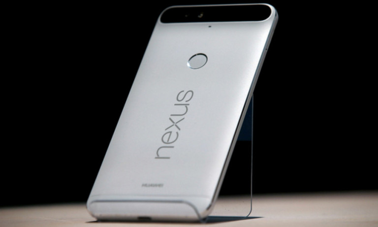 Penerus Huawei Nexus Diotaki Snapdragon 820