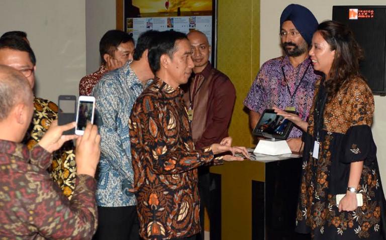 Presiden Diminta Hati-hati Soal Rencana Revisi PP Network Sharing