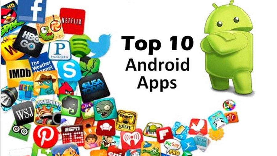 Top 10 Android App