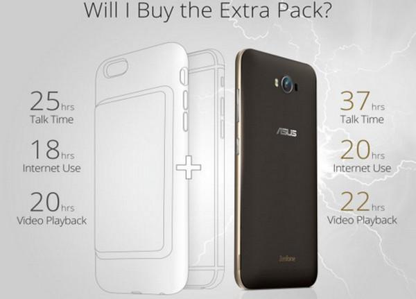 Sindir Apple, Asus: Zenfone Max Tak Perlu Baterai Ekstra