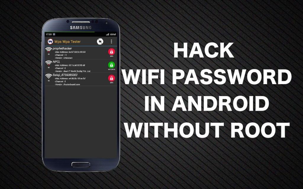 cara membobol wifi zte lewat android