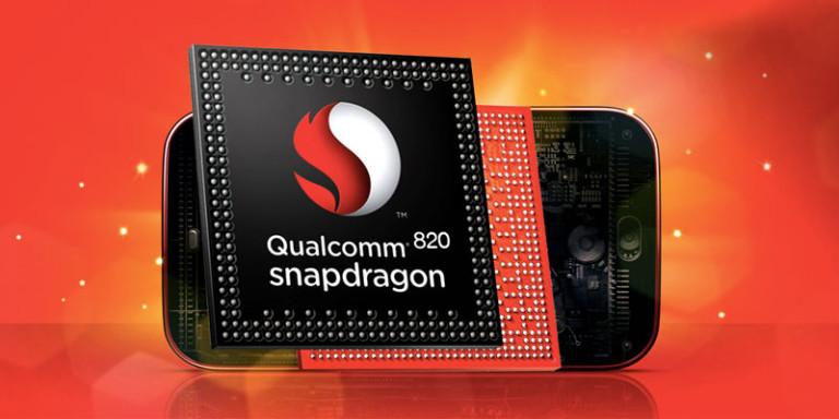 Snapdragon 820 Jalani Debut Pertama di Asia