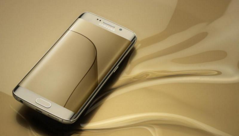 Galaxy S7 consep
