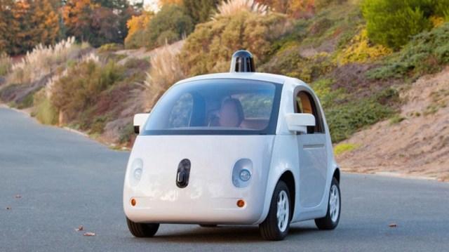 Obama Tertarik Investasi di Autonomous Car