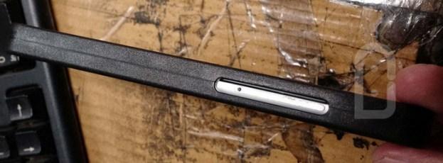 LG G5 Menampakkan Diri dalam Kotak Dummy