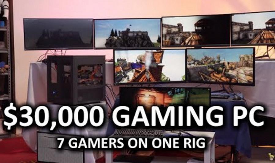 PC Gaming 400 juta