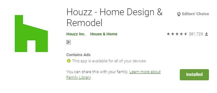 aplikasi desain rumah pemula