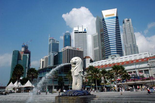 MRT Singapura Adopsi Teknologi AI