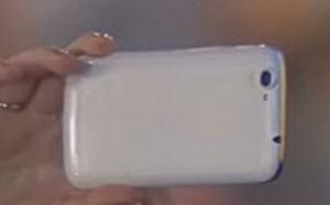 Smartphone misterius Nokia 2
