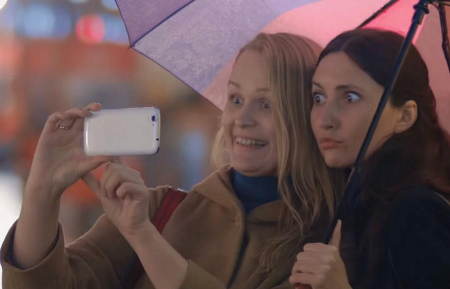 Smartphone misterius Nokia