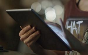 Tablet baru Nokia
