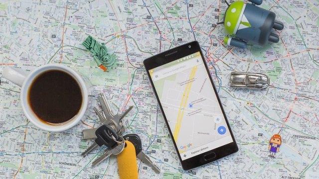 Gara-gara Peta Satelit, Belgia akan Tuntut Google