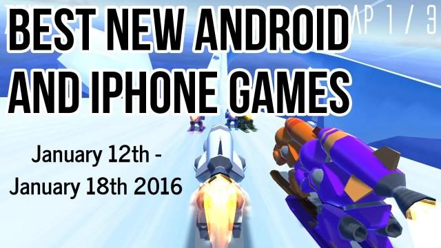 Games Populer Android & iPhone Minggu Ini