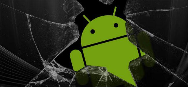 10 Alasan Kenapa Android Perlu di Root