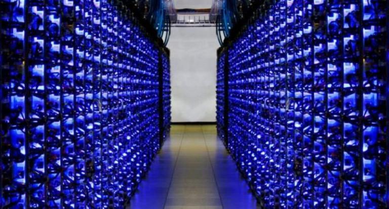Indonesia Bisa Jadi Pasar Data Center Terbesar di Dunia