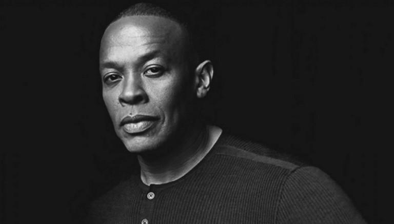 Apple Bikin Serial TV Dibintangi Dr. Dre