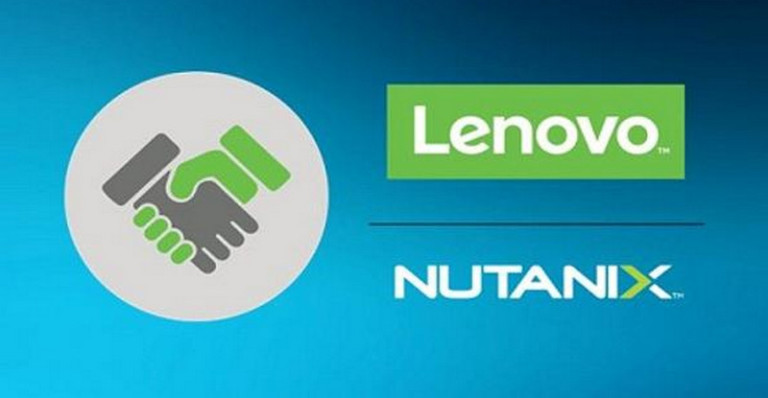 Lenovo-Nutanix Tawarkan Solusi Hyperconverged