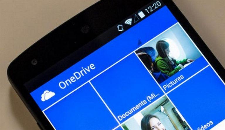Gratisan 15GB OneDrive Akhirnya Berakhir