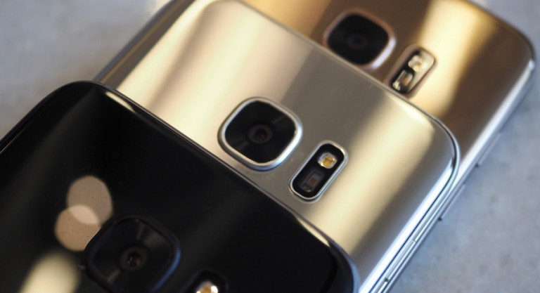 Test Dual Pixel AF di Galaxy S7 Edge vs Canon 70D