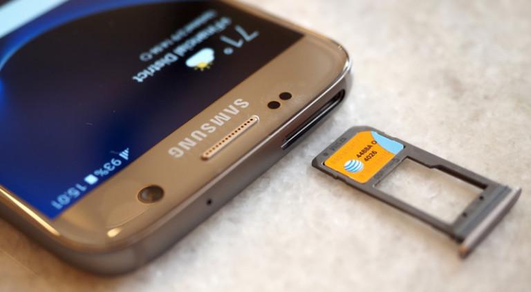 Ini Alasan Slot MicroSD 'Dihilangkan' dari Galaxy S6