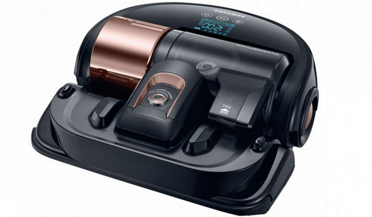 Samsung Vacuum cleaners Powerbot Turbo WiFi