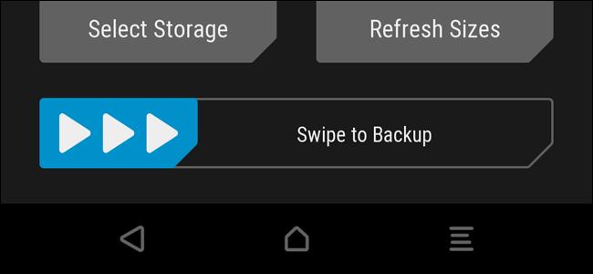Cara Backup dan Restore Ponsel Android dengan TWRP