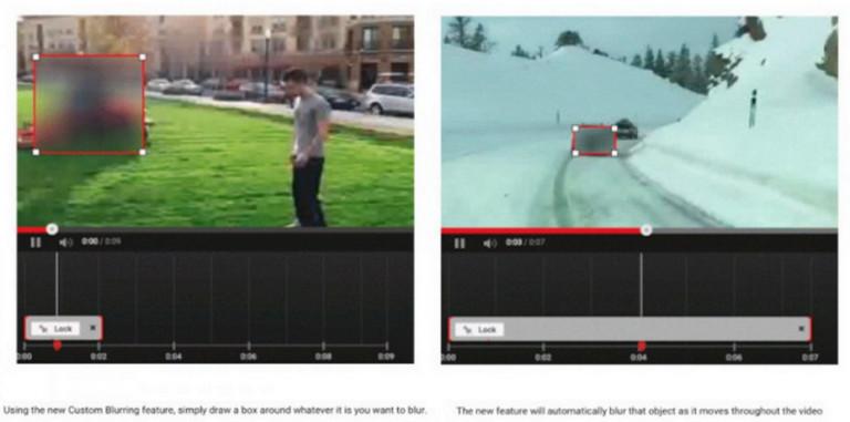 Mau Sensor Ala KPI? YouTube Punya Fitur Blur Gambar