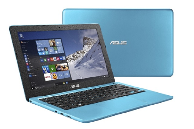 ASUS EeeBook E202, Laptop Minimalis Berkemampuan Fantastis