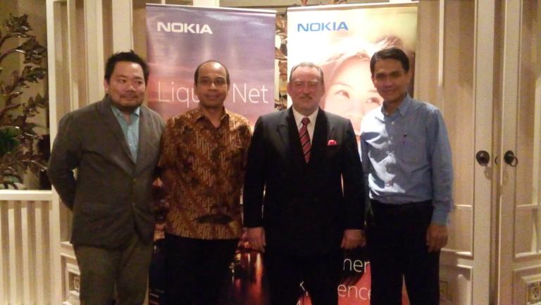 Presdir Nokia Indonesia: 2018 Indonesia akan Siap Untuk 5G