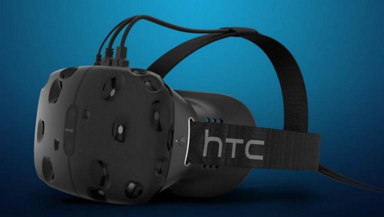 HTC Umumkan Headset VR Vive, Berapa Harganya?