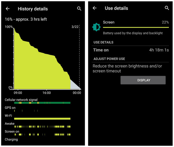 OnePlus X gbr 12
