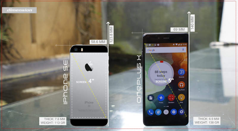 OnePlus X gbr 2