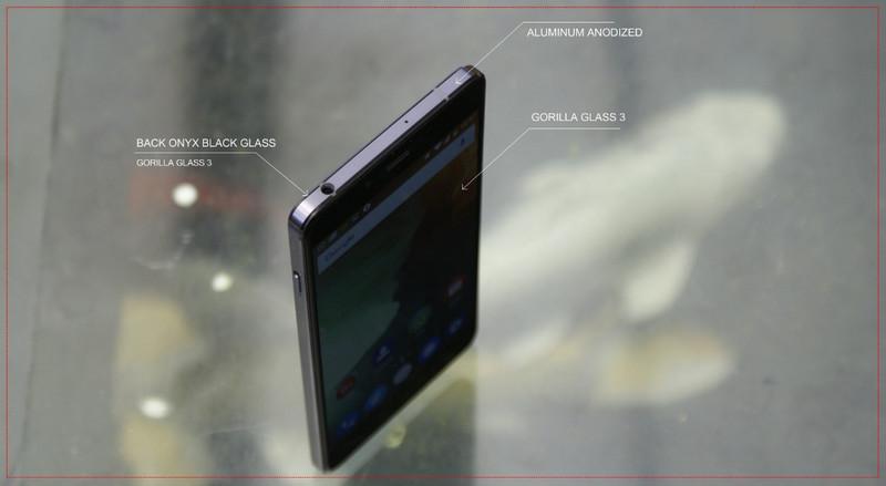 OnePlus X gbr 3