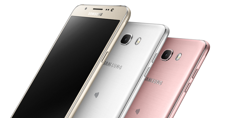 Samsung Galaxy J5 dan J7 2016 Resmi Dirilis