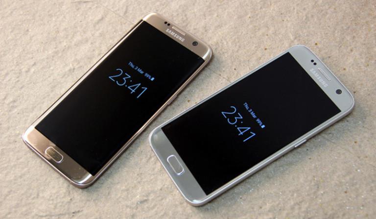 Beberapa Kali Terbakar, Samsung Klaim Seri Galaxy S7 Tetap Aman