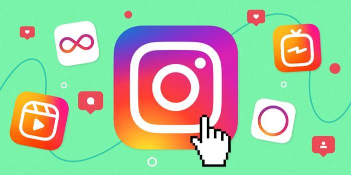 mencari teman di Instagram