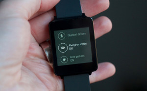 cara hemat baterai smartwatch Android gbr 2