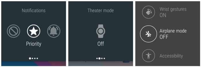 cara hemat baterai smartwatch Android gbr 5