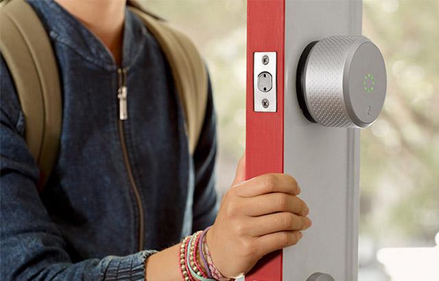 Gadget Pintar 'Penjaga' Rumah
