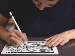 Apple Pencil Terbaru
