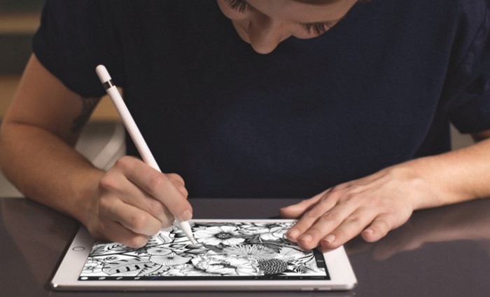 Ada Kamera di Apple Pencil Terbaru, Buat Apa?