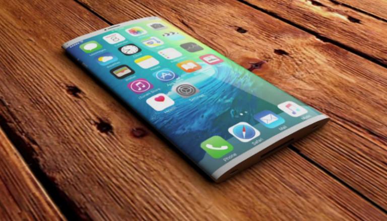 Bos Sharp Konfirmasi iPhone 8 Pakai OLED Display