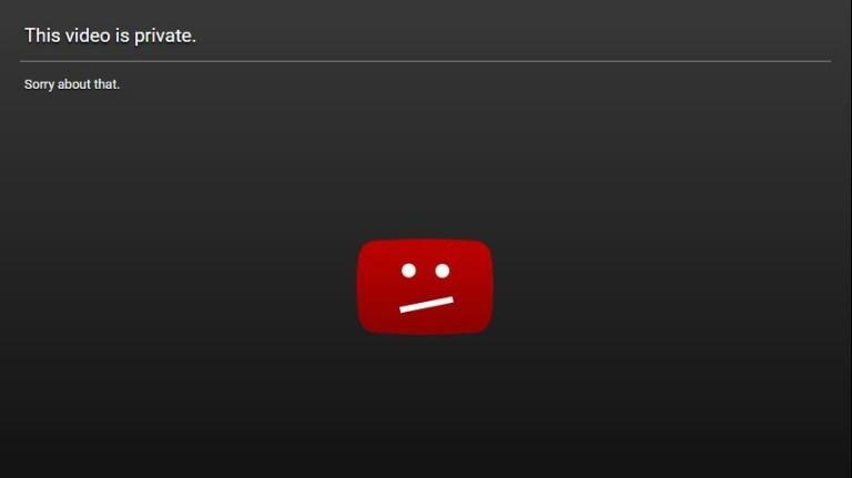 Ingin Berbagi Video Private di YouTube? Ini Caranya!