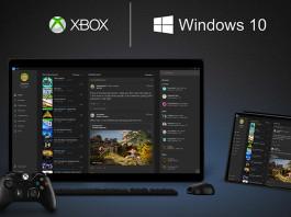 Cara Main Game Xbox One di Windows 10