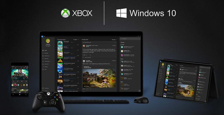 Begini Cara Main Game Xbox One di Windows 10