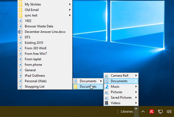 7 Trik Bermanfaat di Windows Taskbar