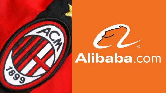 Bos Alibaba Ingin Beli AC Milan